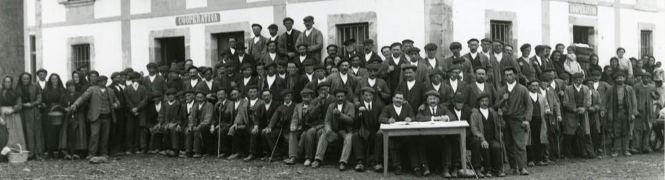 Sociedad Perriniana de Corao