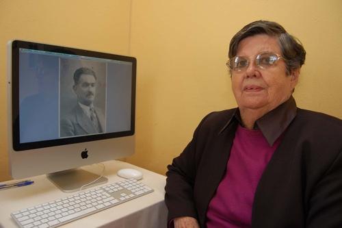 Leonor Sarmiento