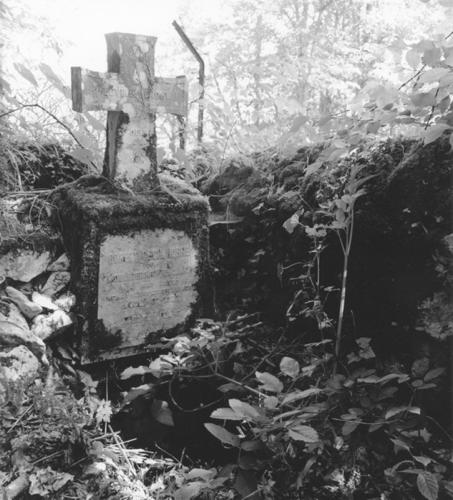 Tumba de Horne en Covadonga