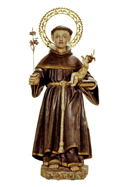 Santu San Antonio