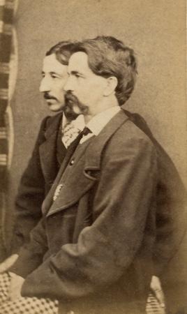 Villarmil y Pérez Sierra