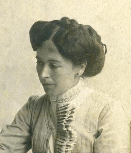 Benjamina Miyar