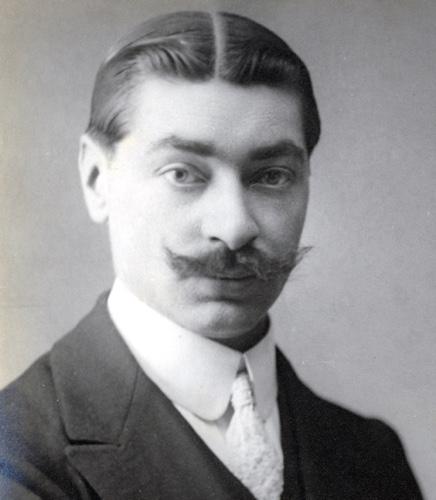 Joaquín García Cuesta