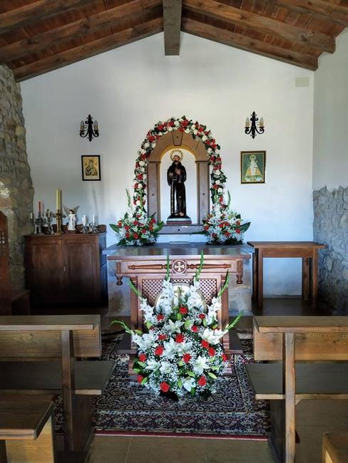 San Pachu - Següencu
