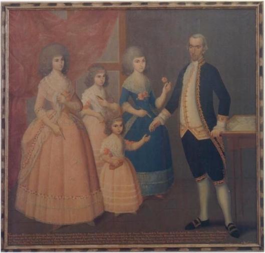 familia Vicario